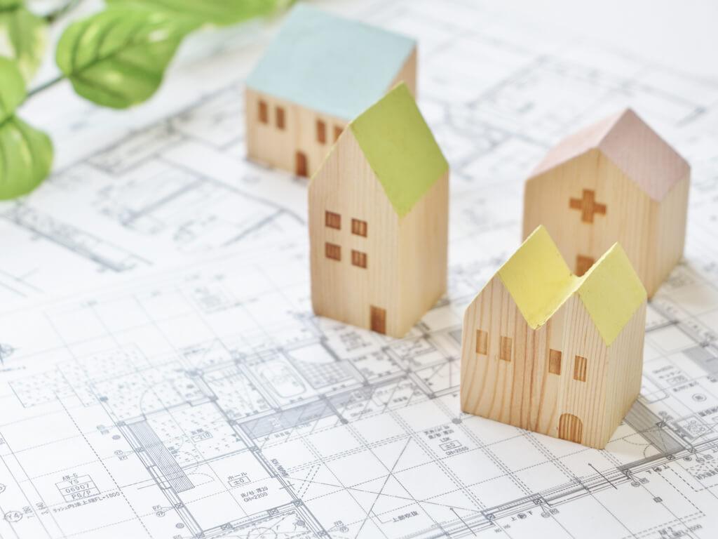 4. 家の具体的なイメージ検討討