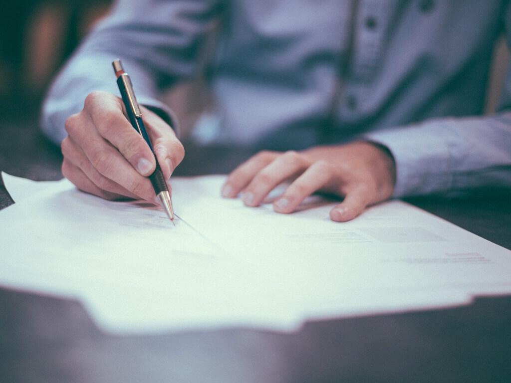 6. 土地の契約、融資